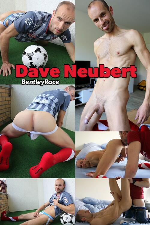 Horny German Dave Neubert
