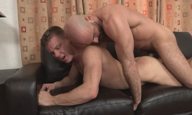 Jake Cruise Media Presents What A Lad Wants 2