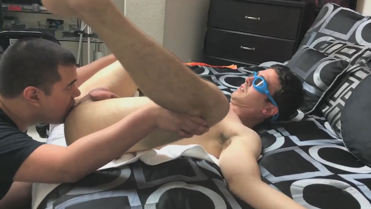 Trax Action Presents Amazing Straight Guy Gets Fuck 5