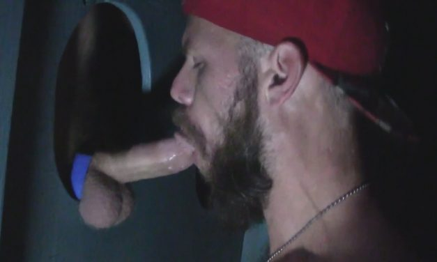 Hairy And Raw Presents Bathhouse Cum Quest