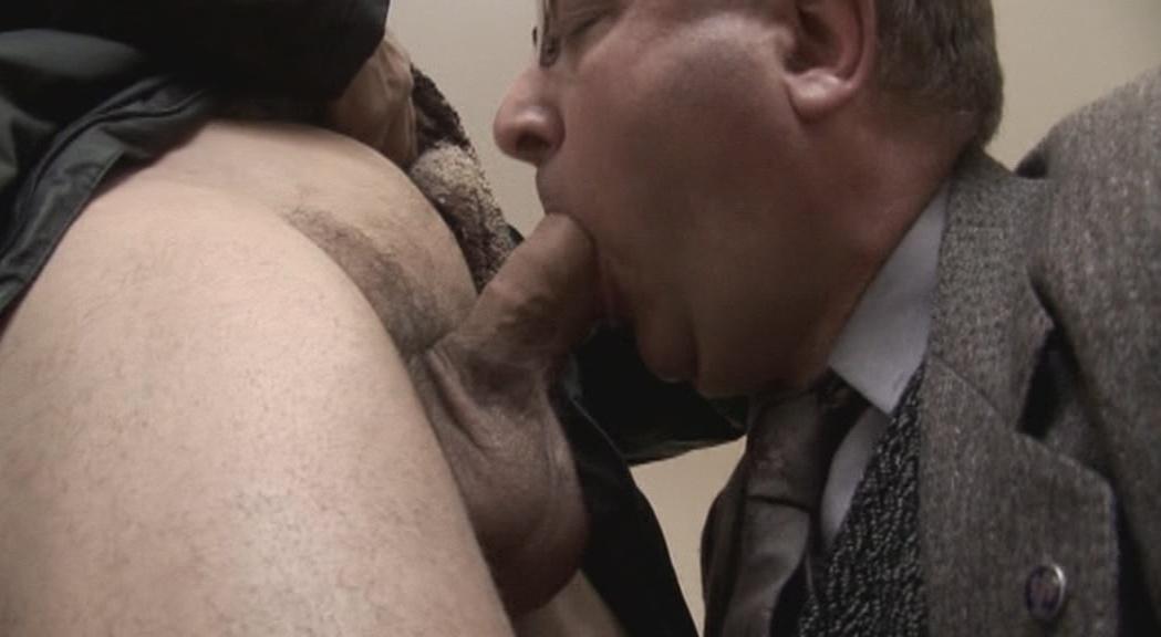 Older4Me Presents Sexy Grampas 4